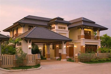 Asian Home Style : Asian-style Interior Design Ideas-decor Around The World