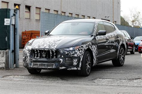 maserati levante gts to 570hp v8 engine