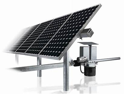 Solar Axis Single Tracker Tracking Systems T0