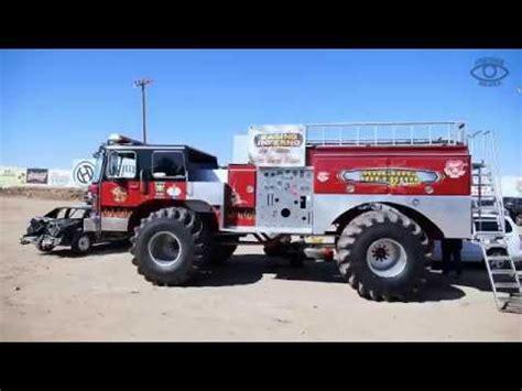 victorville monster truck show jet fire truck san bernardino county fair 2016 youtube