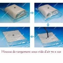 Housse Vide D Air : housse de rangement 60 x 80 sous vide d 39 air ~ Melissatoandfro.com Idées de Décoration