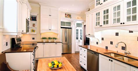 delcraft armoires de cuisine manufacturier et distributeur