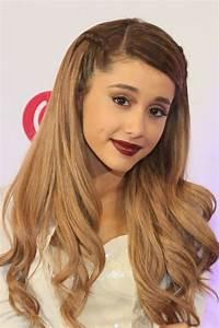 Ariana Grande Rote Haare : 1001 coole ideen f r die bezaubernde haarfarbe caramel haarfarbe pinterest hair styles ~ Frokenaadalensverden.com Haus und Dekorationen