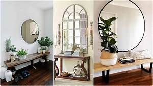 Enlarge, Your, Space, With, 18, Elegant, Entryways, With