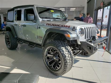 new 2019 jeep wrangler unlimited rubicon 4x4 for sale in jacksonville fl 968171