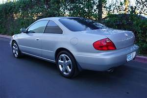 Used 2001 Acura Cl Type S At City Cars Warehouse Inc