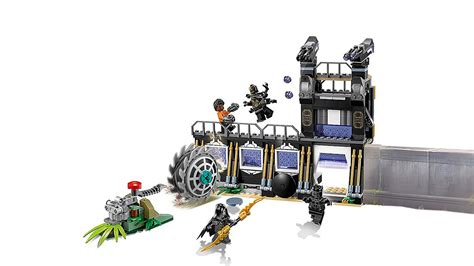 preview lego avengers infinity war sets  jays