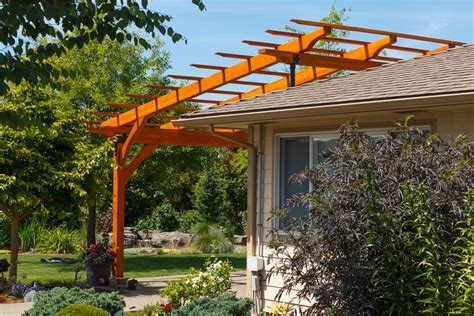 roof riser here u0027s a simple way to add a patio roof