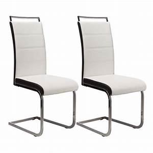 Chaise De Salon Design : chaise salon ~ Teatrodelosmanantiales.com Idées de Décoration
