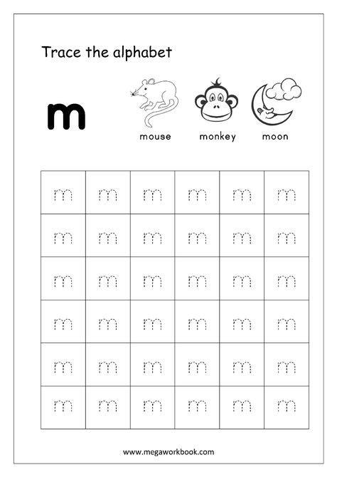 alphabet images preschool worksheets preschool
