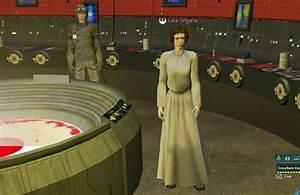 Gaming Star Wars Galaxies SWG KNK0093 Leto Kauler