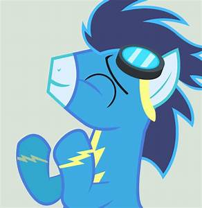 MLP FIM Soarin' images Soarin' wallpaper and background ...