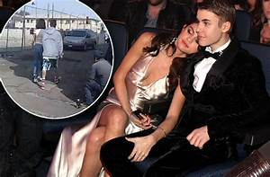 WATCH: Justin Bieber & Selena Gomez Caught Out On Tuff Turf!