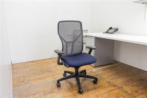 allsteel acuity multi function mesh back task chair
