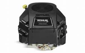 25 Hp Kohler Engine Parts Diagram