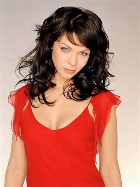 She is an actress, known for romy (2009), nichts bereuen (2001) and buddenbrooks (2008). Picture of Jessica Schwarz
