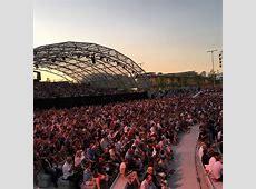 A Experience, Le Donatella stasera all'Open Air Theatre