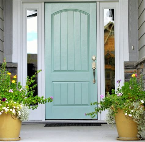 Are Blue And Black Colors Good Feng Shui For Your Front
