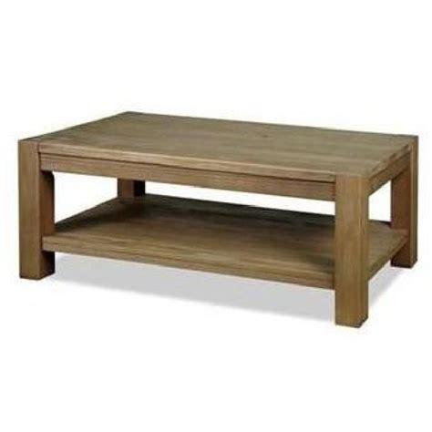 table basse bois massif accueil design et mobilier