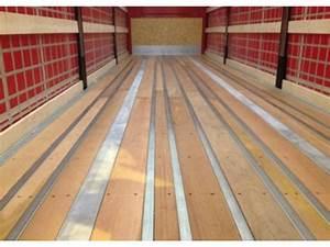 Plancher Pour Remorque : kit complet plancher bois contact rabuel sas ~ Melissatoandfro.com Idées de Décoration
