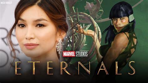 Eternals [Marvel Studios] - Comics - Forums Mangas France