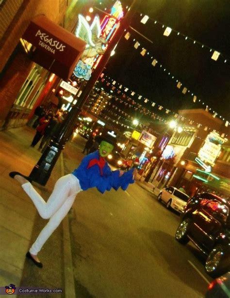 cuban pete  mask halloween costume photo