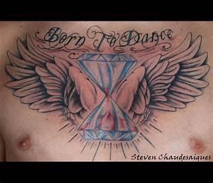 Tatouage Homme Original : tatouage homme graphicaderme ~ Melissatoandfro.com Idées de Décoration