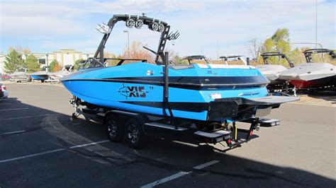 New Axis Boats by 2017 New Axis A24 Ski And Wakeboard Boat For Sale Golden