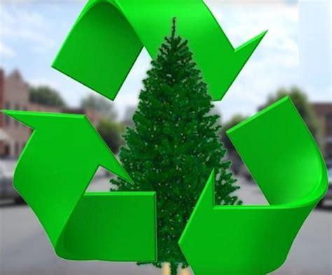 christmas tree recycling city  irvine