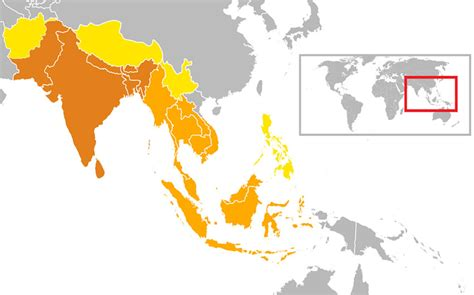 research projects indonesia  greater india kitlv