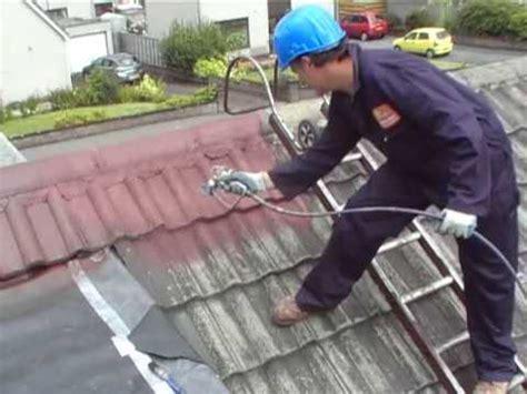 kolourseal roof renovation wwwkingfisherukcom youtube