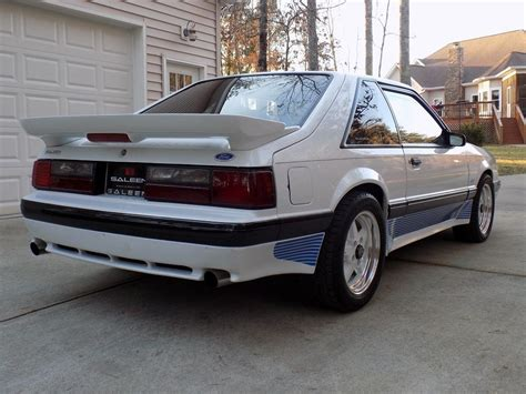 saleen mustang  classic ford mustang   sale