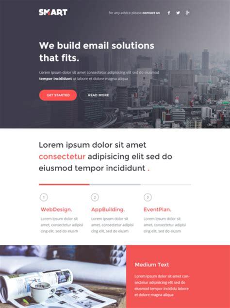 business newsletter templates   hongkiat