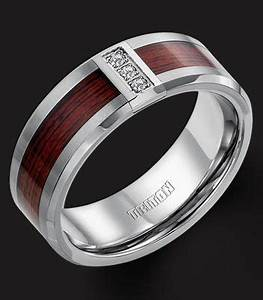 mens rings wood inlay home catalog home rings men With wedding ring houston