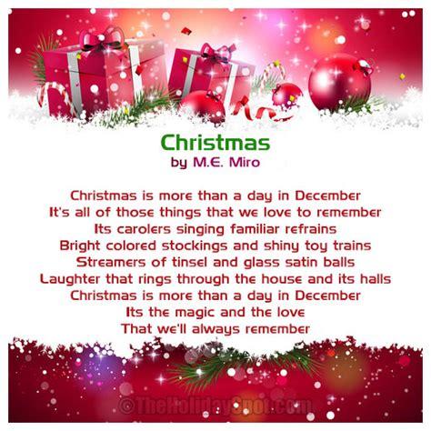 hd christmas poem  hdwpro
