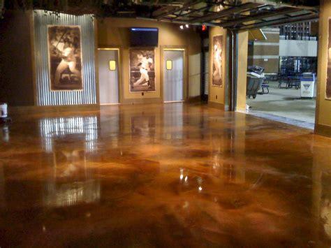 Tile For Basement Concrete Floor by Epoxy Floor Coating Metallic Epoxy Flooring Elite