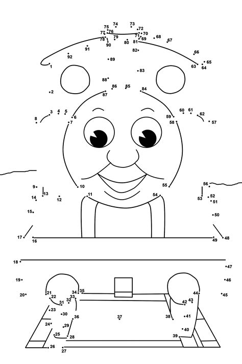 dot  dot printables  coloring pages  kids