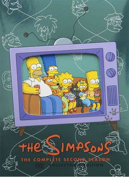 Simpsons Season Dvd Bartman Complete Scratchy Cartoon