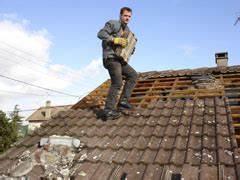 Dach Neu Eindecken : dach neu eindecken oder eine dachbeschichtung in betracht ziehen ~ Whattoseeinmadrid.com Haus und Dekorationen