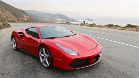 Review 488 Gtb by 2016 488 Gtb Drive Review Mid Engine Magic