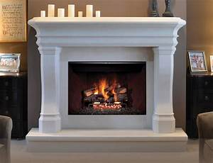 Gas Logs For Fireplaces. Superfire 3624 Top Vent Golden ...