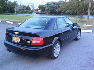 2000 Audi A4 - Pictures