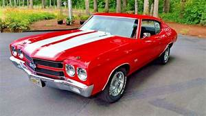 "1970 Chevrolet Chevelle SS 454 Clone ""Fast and Furious ..."