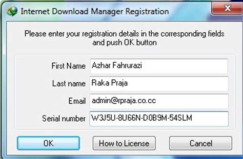Internet download manager (idm) features site grabber—a utility tool for windows computers. Download Idm Without Registration : Idm Full Version 7 1 ...