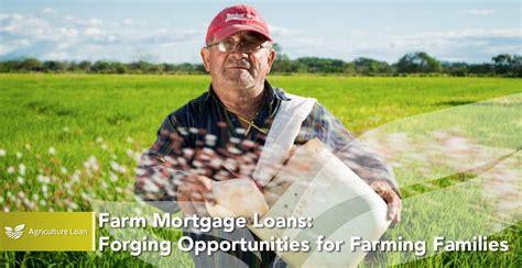 Forging Opportunities For Farming