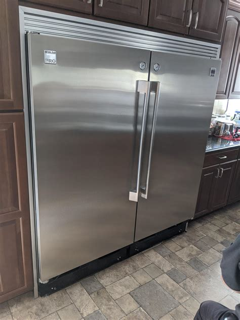 kenmore pro frigidaire built  freezer  refrigerator appliance service manual requests