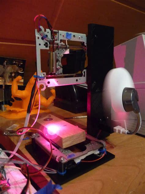 year  creates  working laser engraver   dvd