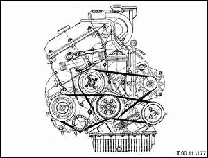 E30 318i M42b18 Engine Diagram