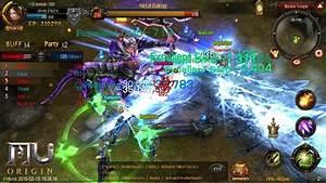 MU: Origin – Second Closed Beta announced for mobile ...