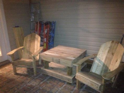 unfinished picnic tables for sale unfinished adirondack chairs and table for patio for sale